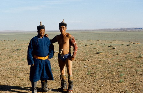 Mongolie 12